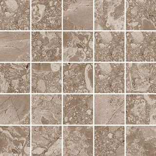 D.SOLTO TAUPE MOSAIC/25X25/EP (22745)
