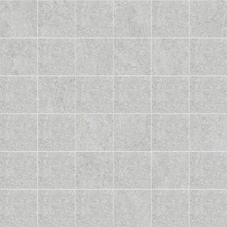 D.NATURE GREY MOSAIC SF/30X30/C/R (26084)