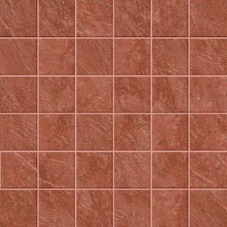 Land Red Mosaico 30x30 (610110000016)