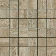 TRAVERTINO SILVER MOSAICO (610110000076ст)