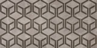 Marvel Grey Fleury Hexagon (8MHG)