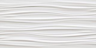 3D Ribbon White Matt 40x80 (8SBW)