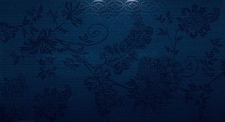 Adore Navy Wallpaper 30.5x56 (9APN) (9APN_sale)