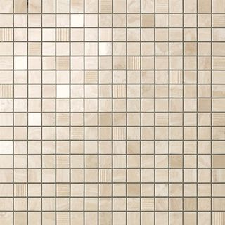 Marvel Travertino Alabastrino Mosaic (9MVT)