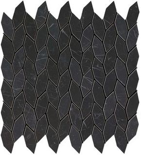Marvel Nero Marquina  Twist (9STN)