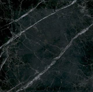 Marvel Noir St.Laurent 60x60 Satin (AEDX)