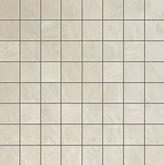 MARVEL Imperial White Mosaico Matt (AEOU)