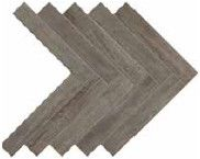 Arbor Grey Herringbone 36,2x41,2 (AN4D)