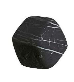Marvel Nero Marquina  Spigolo A.E. (AS1N)