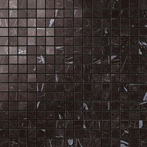 Marvel Nero Marquina Mosaico Lapp. (AS3U)