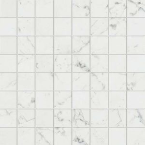 Marvel Carrara Pure Mosaico Matt (AS3Y)
