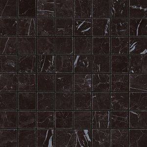 Marvel Nero Marquina Mosaico Matt (AS3Z)