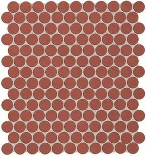 COLOR NOW MARSALA ROUND MOSAICO (fMUA)
