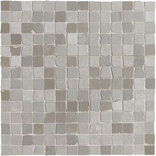 STEEL MOSAICO METAL 30X30 (ML01ME)