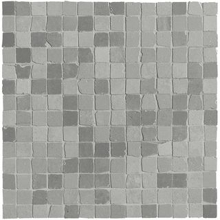 ZINC MOSAICO METAL 30X30 (ML04ME)